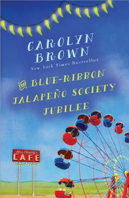 The Blue-Ribbon Jalapeno Society Jubilee Cover
