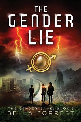 The Gender Game 3: The Gender Lie Cover Image