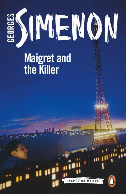 Maigret and the Killer (Inspector Maigret #70) Cover Image