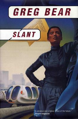 Slant Cover