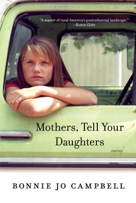 Mothers, Tell Your Daughters: Stories Cover Image