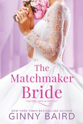 The Matchmaker Bride (Blue Hill Brides #2) Cover Image