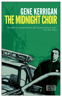 The Midnight Choir Cover Image