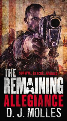 The Remaining: Allegiance Cover Image