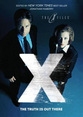 X-Files: The Truth Is Out There Cover Image
