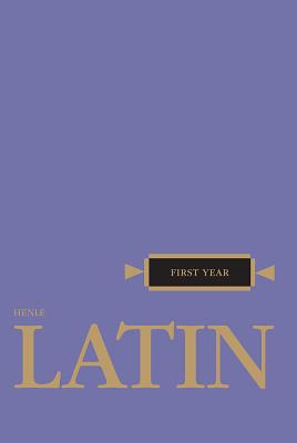 Henle Latin First Year Cover Image