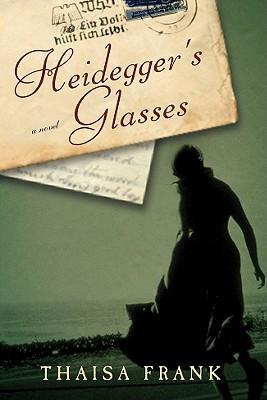 Cover for Heidegger's Glasses