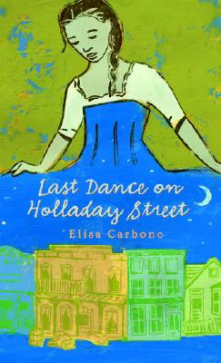 Last Dance on Holladay Street Cover