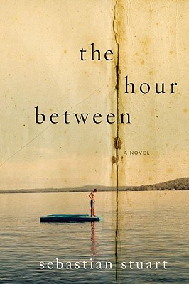 The Hour Between Cover