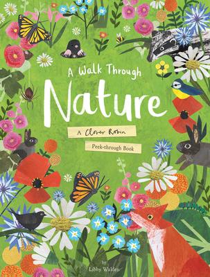 A Walk Through Nature Cover Image