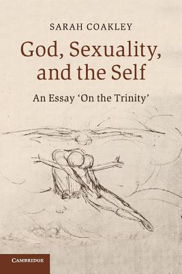 God, Sexuality, and the Self Cover