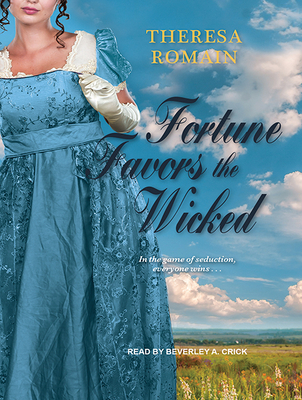 Fortune Favors the Wicked (Royal Rewards #1) Cover Image
