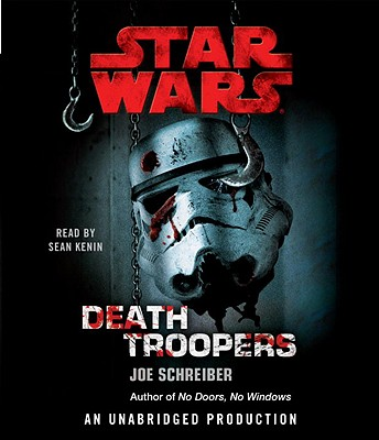 Death Troopers Cover