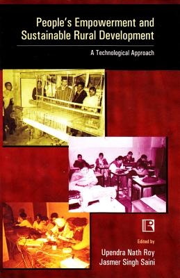 People's Empowerment and Sustainable Rural Development: A Technological Approach Cover Image