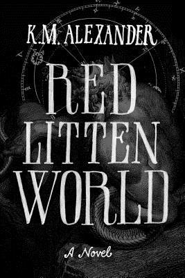 Cover for Red Litten World