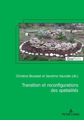 Transition Et Reconfiguration Des Spatialités (Ecopolis #33) Cover Image