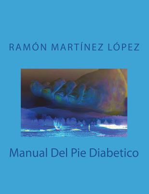 Manual del Pie Diabetico Cover Image