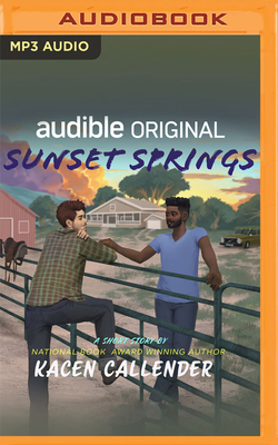 Sunset Springs Cover Image