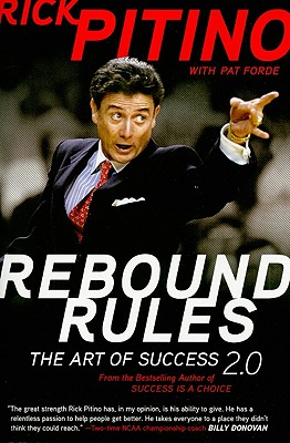 Rebound Rules: The Art of Success 2.0 Cover Image