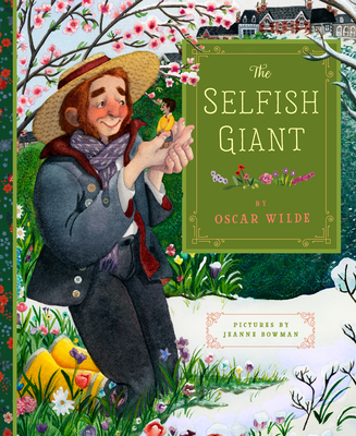 The Selfish Giant Cover Image