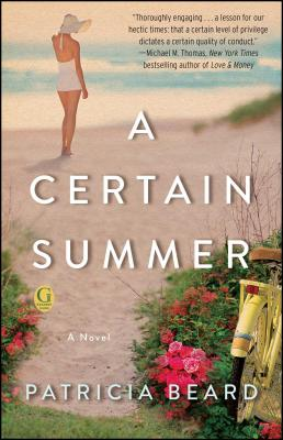 A Certain Summer Cover