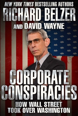 Corporate Conspiracies Cover