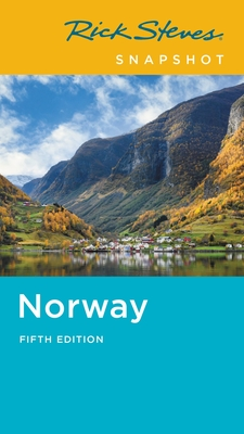 Rick Steves Snapshot Norway Cover Image