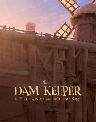 The Dam Keeper Cover Image