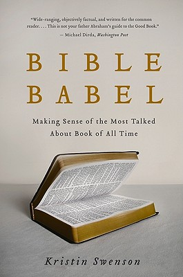 Bible Babel Cover
