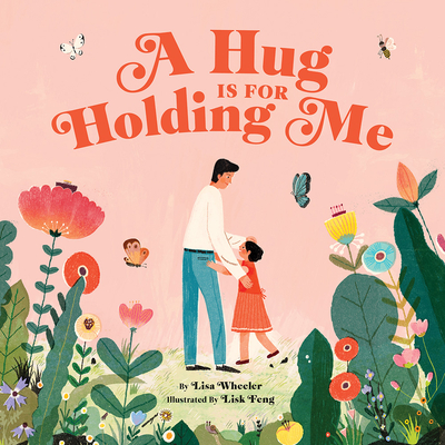 A Hug Is for Holding Me Cover Image