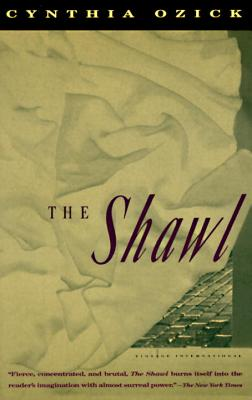 The Shawl Book Cover