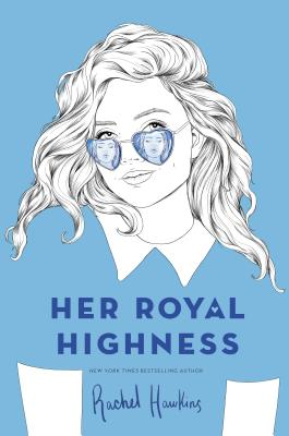 Her Royal Highness (Royals #2)