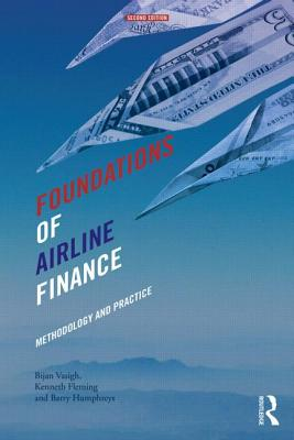 Foundations of Airline Finance: Methodology and Practice Cover Image