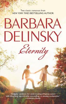 Eternity Cover