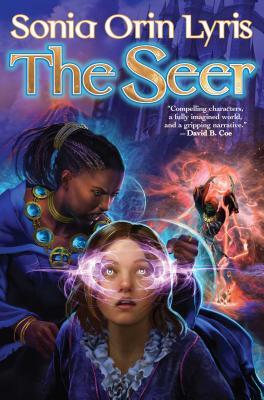 The Seer (Baen #1) Cover Image