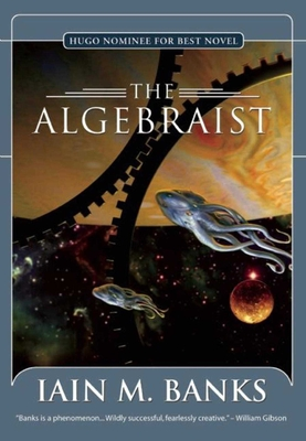 The Algebraist Cover