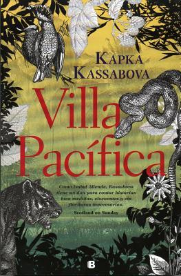 Villa Pacifica (Grandes Novelas) Cover Image