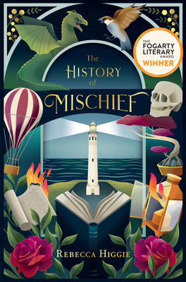The History of Mischief  Cover Image