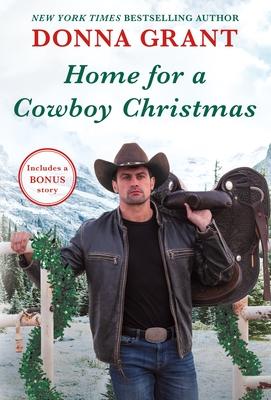 Cover for Home For a Cowboy Christmas