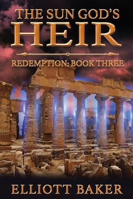 The Sun God's Heir: Redemption Cover Image