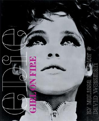 Cover for Edie