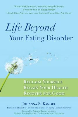 Life Beyond Your Eating Disorder Cover