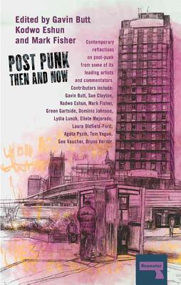 Post-Punk Then and Now Cover