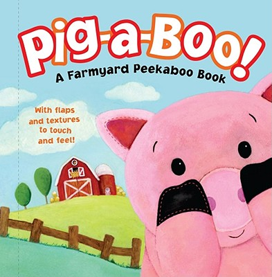 Pig-A-Boo! Cover