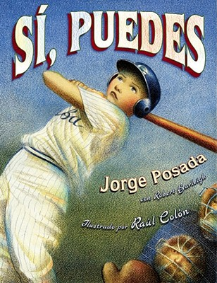 Sí, puedes (Play Ball!) Cover Image