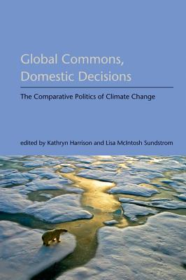 Cover for Global Commons, Domestic Decisions