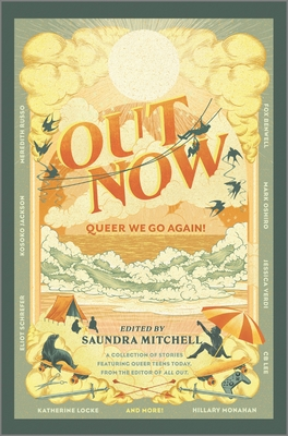 Out Now: Queer We Go Again! Cover Image
