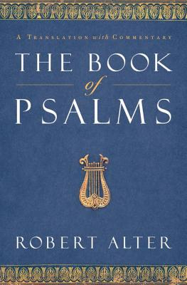 The Book of Psalms Cover
