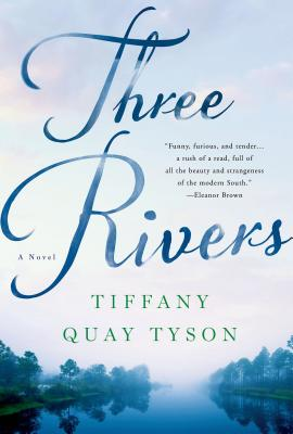 Three Rivers: A Novel Cover Image