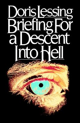 Briefing for a Descent Into Hell Cover Image
